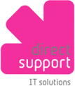 Direct Support logo